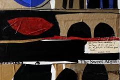 Abismo. (Alvaro de Campos-Fernando Pessoa.1888-1935)